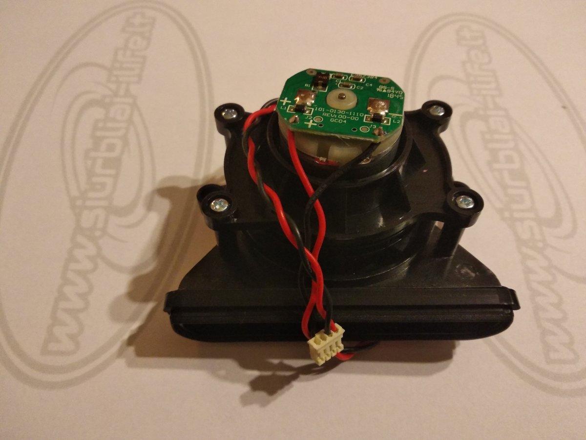 ILIFE V7 V7S V7S pro V7S plus siurbimo modulis su varikliu