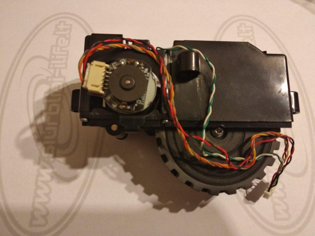 ILIFE V7 V7S V7S pro V7S plus kairiojo ratuko modulis su varikliu