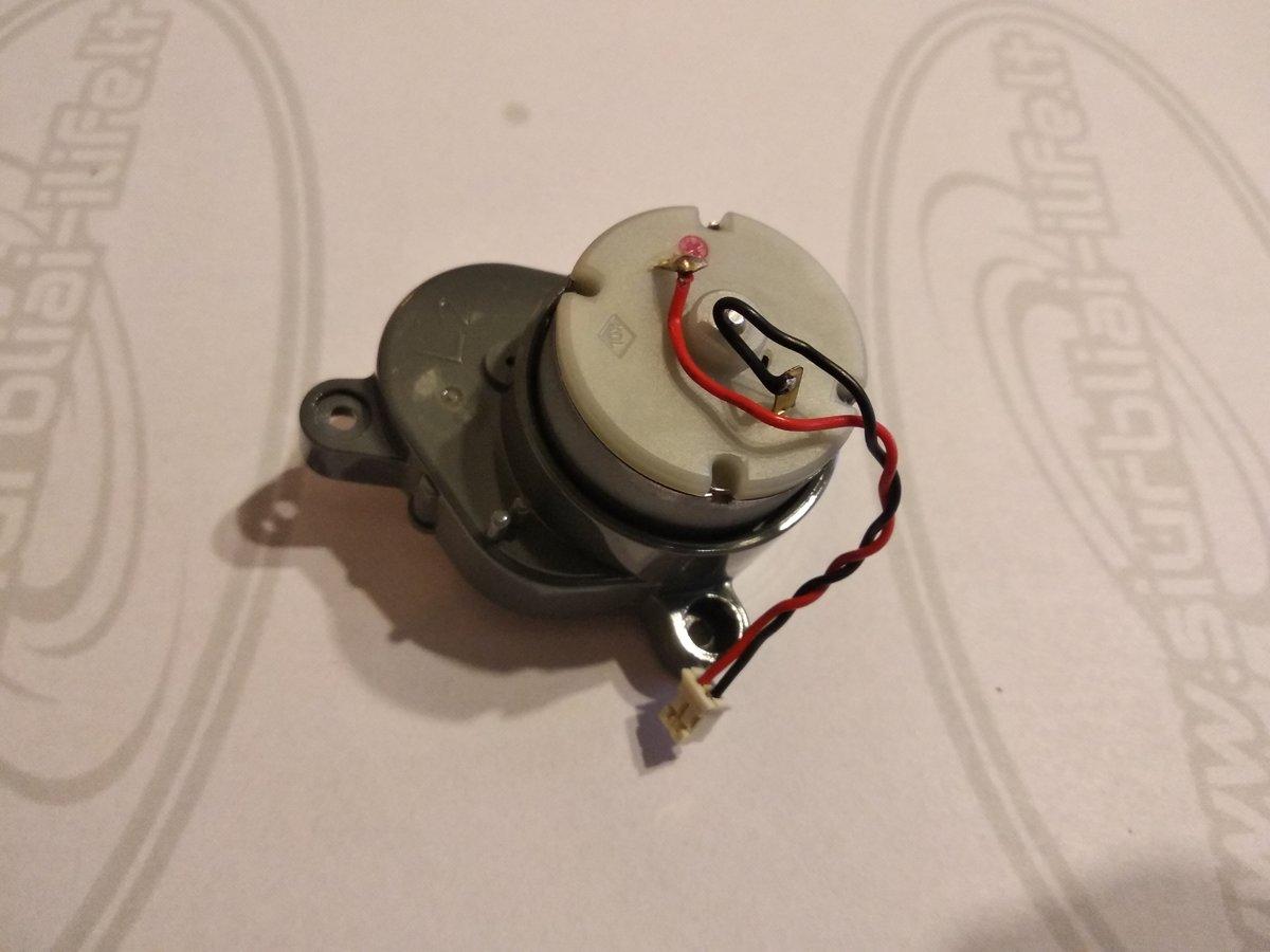 ILIFE V3S pro V5S pro kairiojo šoninio šepetėlio modulis su varikliu