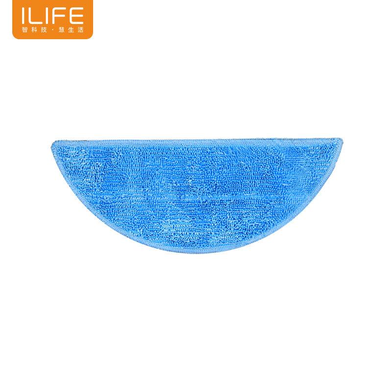 ILIFE mikropluošto šluostės V5s PRO 3 vnt.