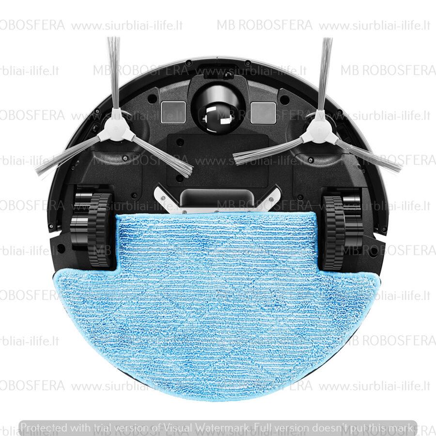 Dulkių siurblys robotas YLUSP Y8s